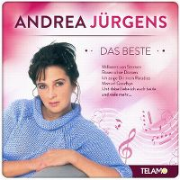Cover Andrea Jürgens - Das Beste [2017]